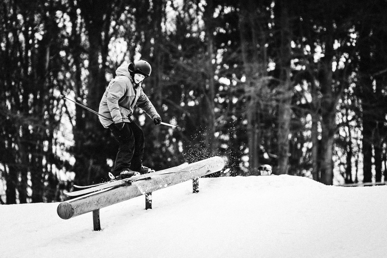 Vitkovice freeskiing